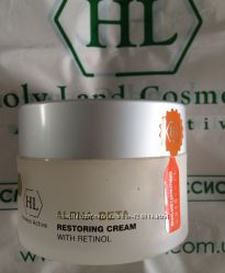 Holy Land крем с АНА-кислотами Restoring alpha beta&retinol