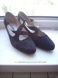 Туфли женские экко