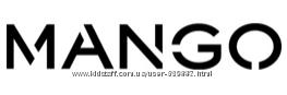 Заказы с сайта MANGO и MANGO OUTLET. Венгрия