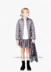 Куртки для девочек. MANGO.