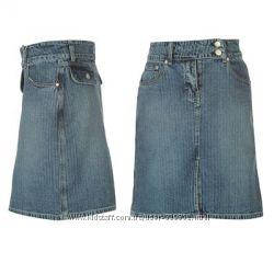 Юбка-карандаш джинс Miss Posh