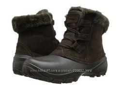Зимние сапоги-ботинки Columbia Sierra Summette Shorty