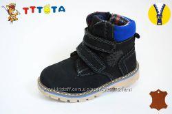 Ботинки TTTOTA