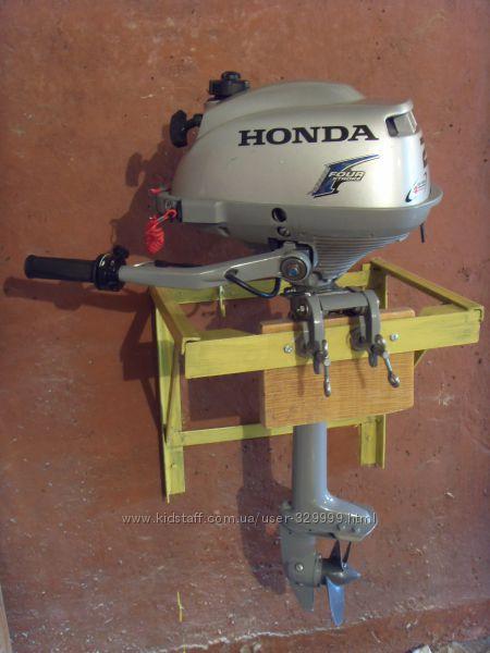 лодочный хонда с воздушным охлаждением