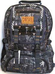 Молодежный рюкзак  DIESEL, Распродажа