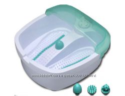 Массажная ванночка для ног ORION - гидромассаж оздоровление в Упаковке