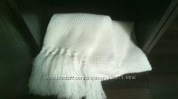 Красивый и теплый шарфик