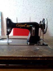 Швейная машинка Csepel 30 Чепель 30