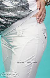 Брюки  Gloriya  для беременной Юла Мама