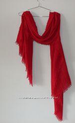 шарф обьемный