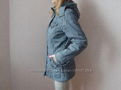 Куртка Savage, осеньзима, р. М 44