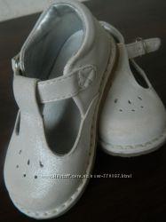 Нарядные туфельки Mothercare, 20 р. , 13 см.