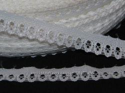 Узкое кружево 2 ширина 13 мм