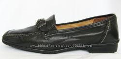 297. Туфли-мокасины Gabor мягчайшие 35, 5-36 р.