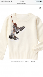 Шикарный свитер Джимбори, размер С
