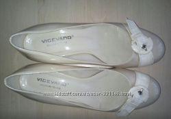 Красивые туфли. 37. Идеальное состояние. Оригинал из Милана