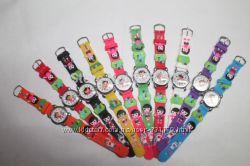 Детские часы Dora