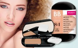 Пудра Bourjois BB Cream 8 an 1.