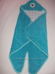 Теплые пеленки-конверты и спальные конверты для малышей
