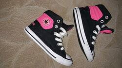 Кеды Converse с фиксацией стопы - размер 24
