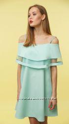 Модное турецкое платье