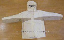 Утепленная женская куртка Marks&Spencer р. 12-14 Medium, оригинал.