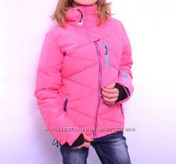 Теплющая  лыжная куртка. Словакия.