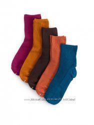 Женские носочки, упаковка 5 пар, хлопок. Польша