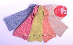 Женские носочки меланж, упаковка 5 пар, хлопок. Польша