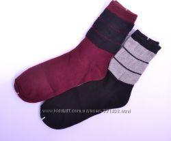 Женские носочки, упаковка 2 пары, хлопок.
