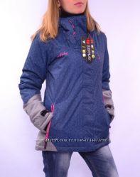 Новая модель термо-куртки Европейский бренд, высокое качество.