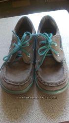 Классные туфли Marks&Spencer