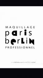 Профессиональная декоративная косметика Paris Berlin Париж Берлин