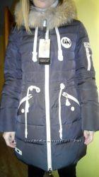 Курточка-парка