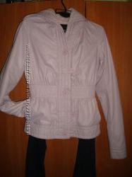 Дизайнерская куртка от Киры Пластининой