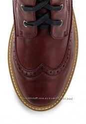 Ботинки на осень новые