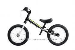 Детские велосипеды и беговелы  YEDOO