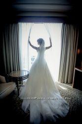 Очаровательное свадебное платье Etienne Leroy из салона SonataLux