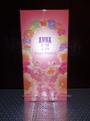 Т. в. Anna Sui fairy dance 75мл secret wish