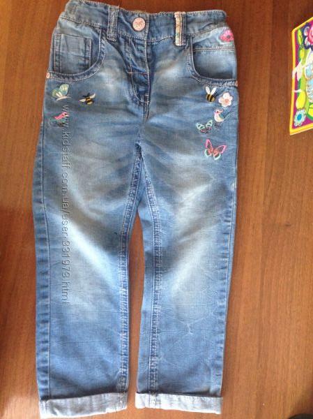 джинсы next женские