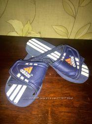 Шлепки пляжные Adidas