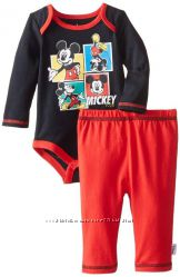 Комплект Disney Міккі Маус