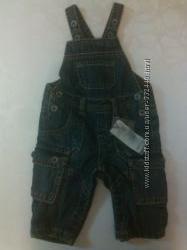 джинсовий комбінезон MEXX
