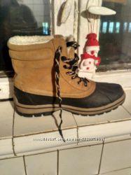 Надежные ботинки Helly Hansen