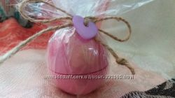 Бальзам для губ Eos  в подарочной упаковке