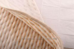 Наматрасники и пеленки непромокаемые Органика