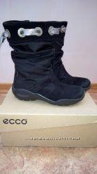 Зимние сапожки Ecco 29 размер