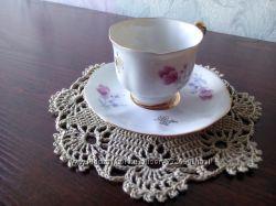 Салфетка Приглашение на чай