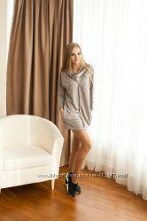 платье -туника , новая модель