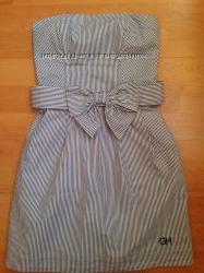 Новое летнее платье, Gilly Hicks Америка, XS